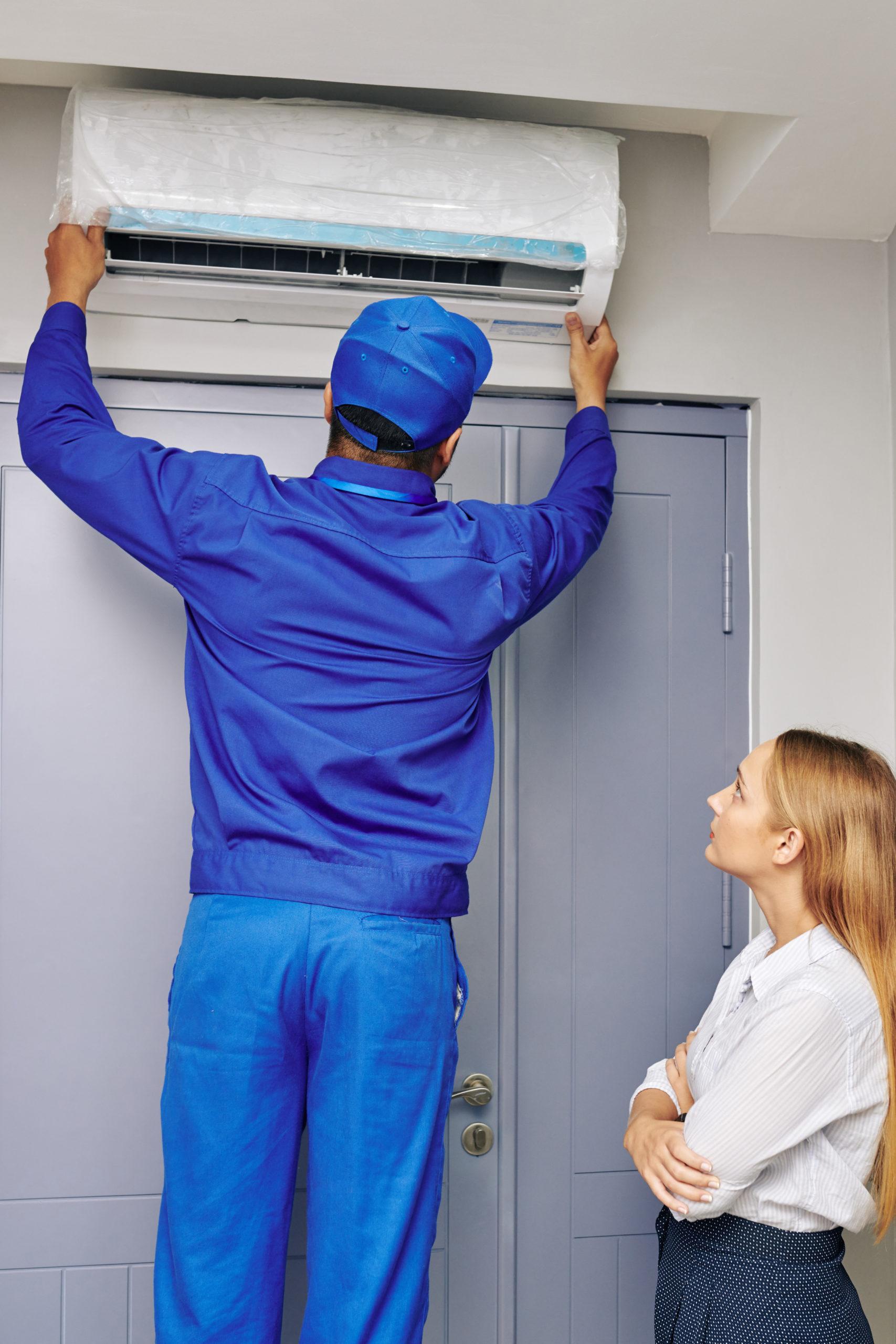 Climatisation installateur de clim